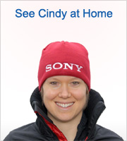 See Cindy at Home